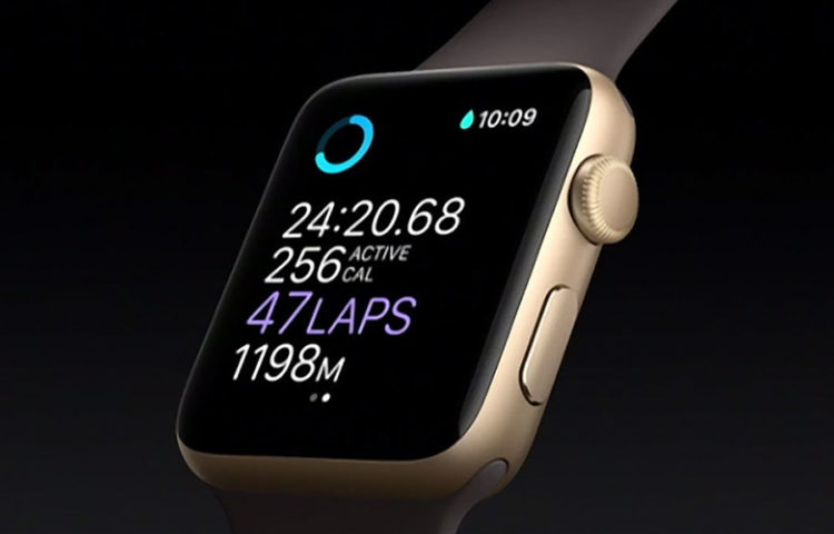 Провал Apple Watch