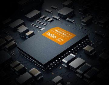 Новые процессоры MediaTek Helio X23 и X27