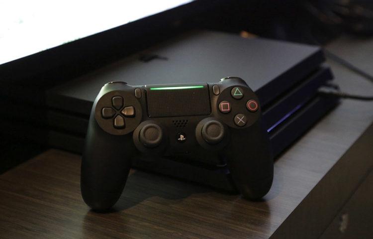 50 млн проданных PS4