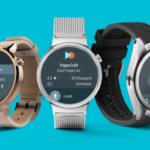 Google переименовали Android Wear в Wear OS