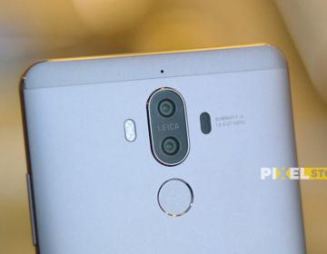 Samsung будет использовать стабилизацию видео от Imint, которая есть в Huawei Mate 9