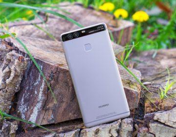 Обновление EMUI 8.0 на Android 8.0 Oreo появится на Huawei P9 и P9 Plus