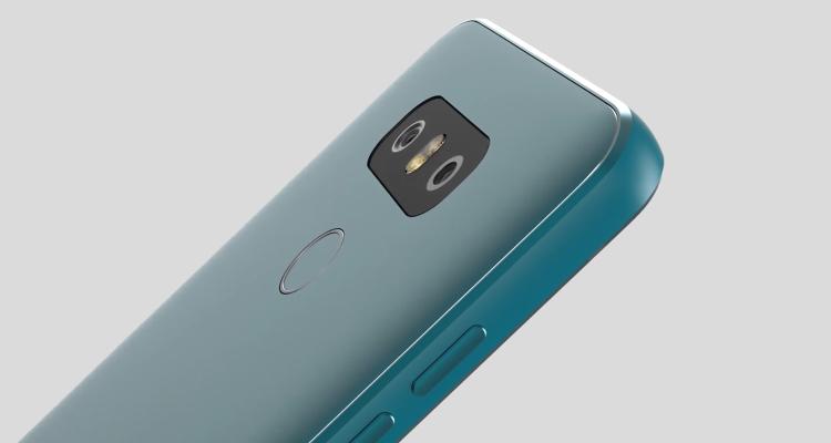 LG G6 Snapdragon 835
