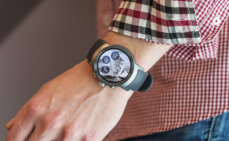 Анонс LG Watch Sport и LG Watch Style, а также Android Wear 2.0