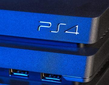 PS4 Pro Boost Mode количество FPS