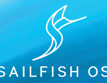 Sailfish OS на смартфонах Sony Xperia