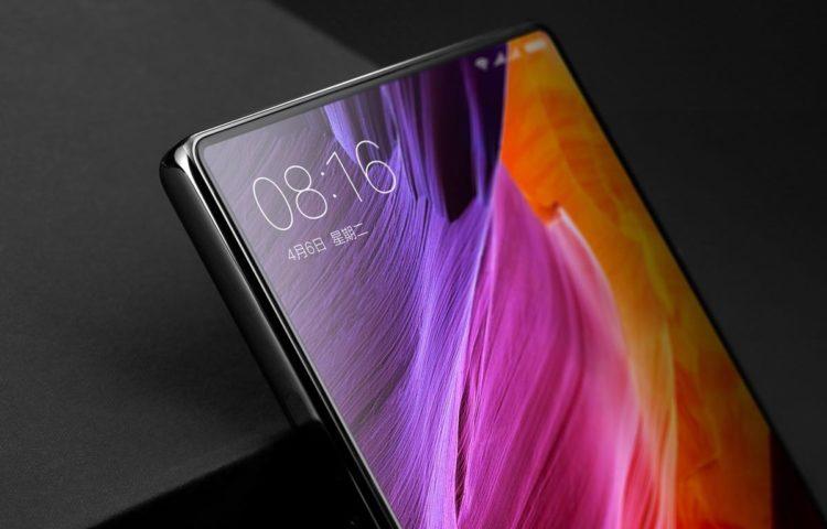 Xiaomi анонсировали бета-версию Android 8.0 Oreo для Mi Mix 2