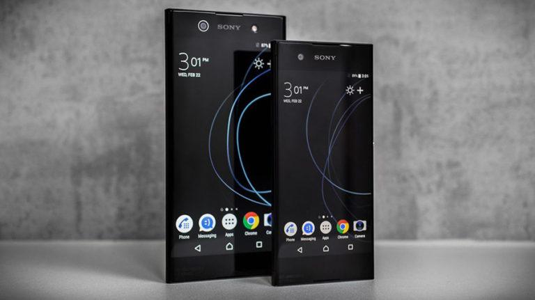 Sony Xperia XA1 получает обновление Android 8.0 Oreo (48.1.A.0.116)