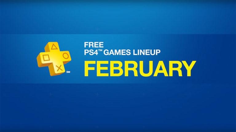 подборка игр PS Plus в феврале 2017