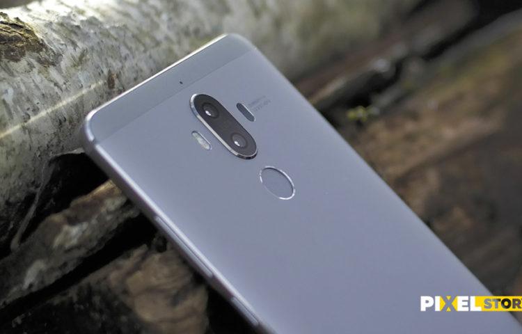 Huawei Mate 9 получает Android 8.0 Oreo в США
