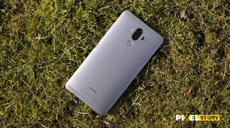 Huawei Mate 9 и Mate 9 Pro получают обновление Android 8.0 Oreo с EMUI 8.0