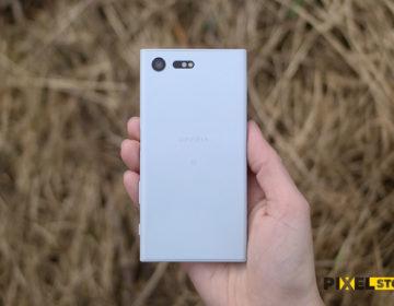 Android 8.0 Oreo приходит на Xperia X и X Compact