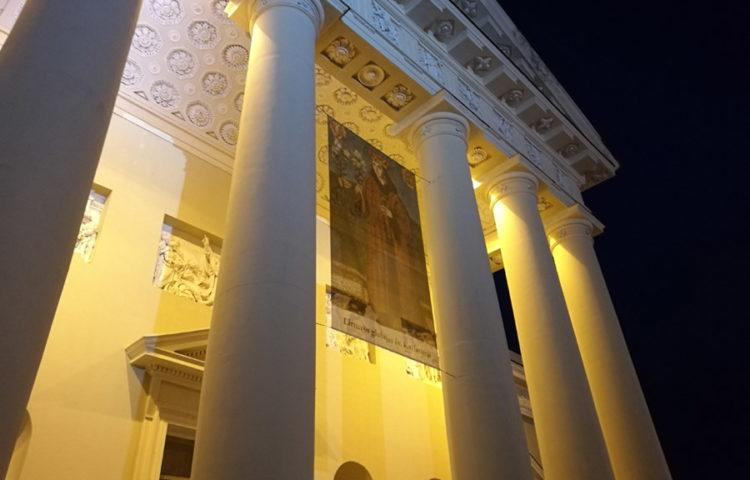 пример фото Huawei Honor 8 - Вильнюс, Казюкас