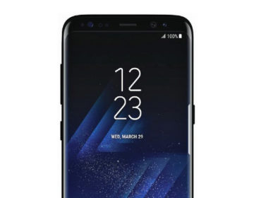 точные характеристики Samsung Galaxy S8