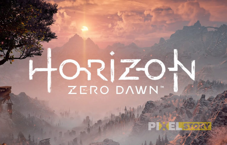 Обзор Horizon Zero Dawn
