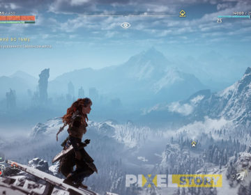 DLC Horizon Zero Dawn