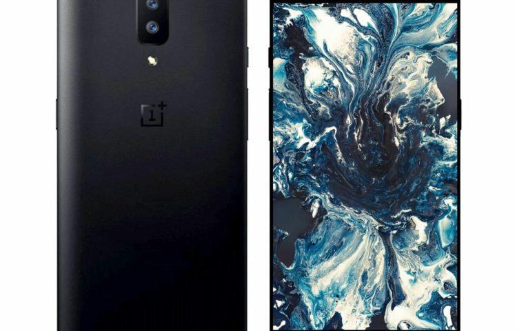цена OnePlus 5