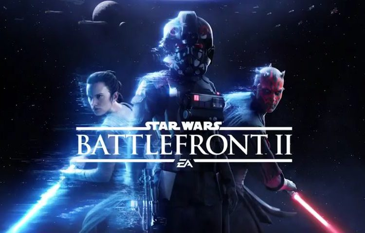трейлер Star-Wars-Battlefront-II