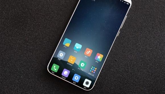 внешний вид Xiaomi Mi 6
