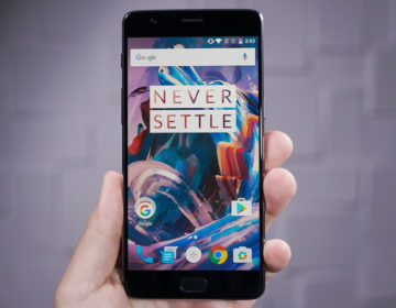 OnePlus 3T получит Android O