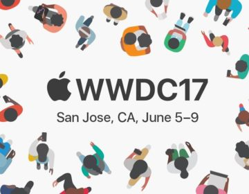 Что покажут на WWDC 2017