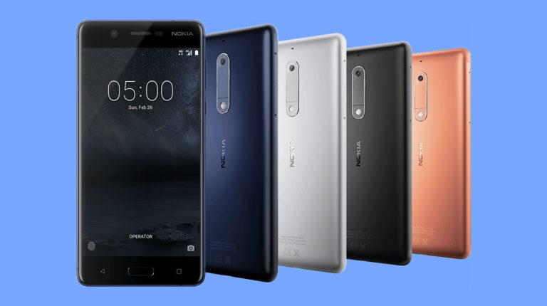 Nokia пришли в россию - цены и дата продаж