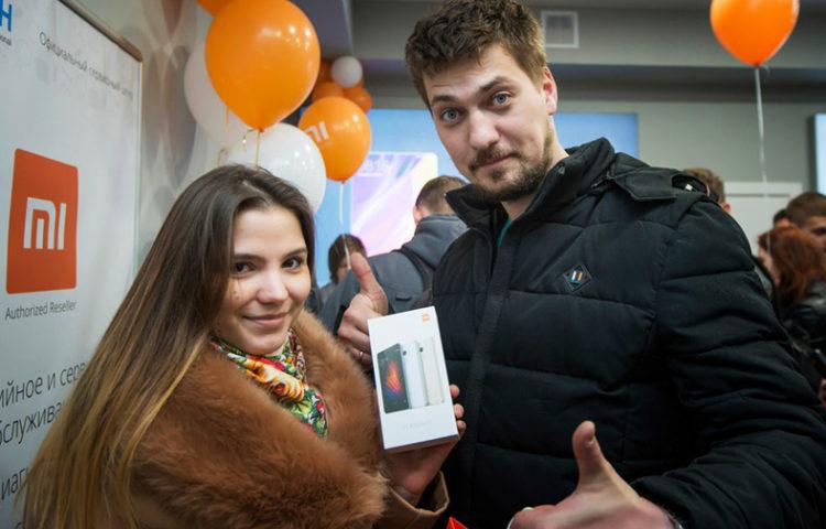 перспективы XIaomi в России