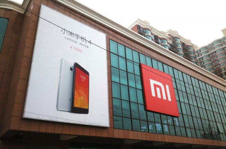 Xiaomi продали 100 млн смартфонов всего за 10 месяцев