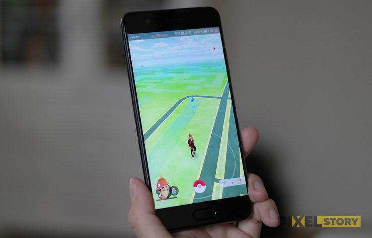 Pokemon Go — источник всех бед