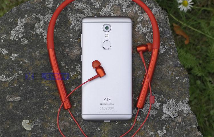 Обзор ZTE Axon 7 mini