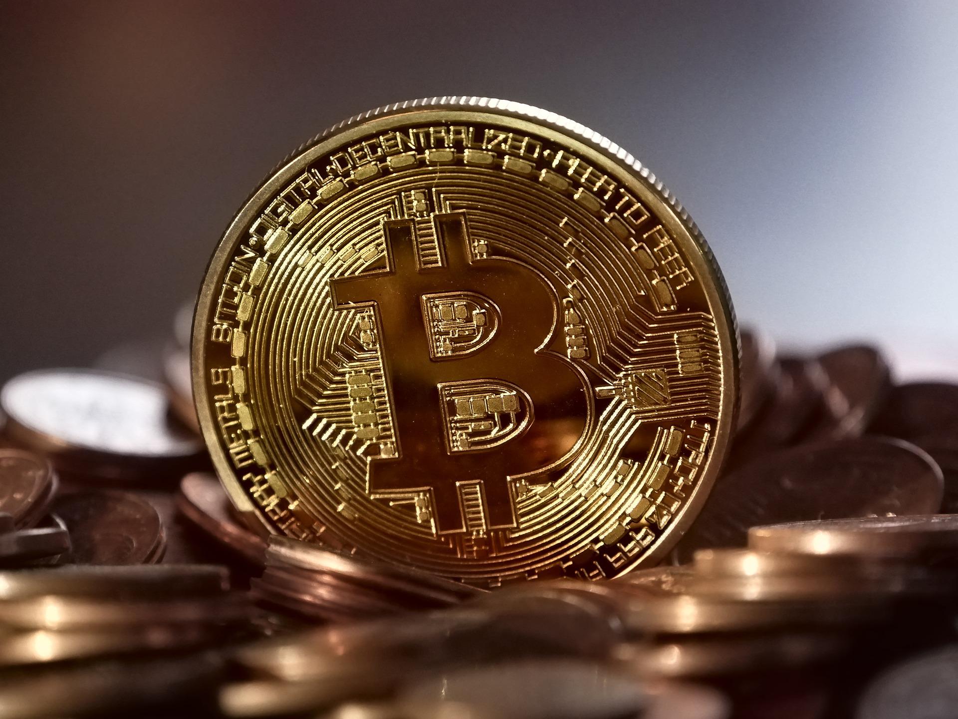 Bitcoin is hitting nearly $20,000