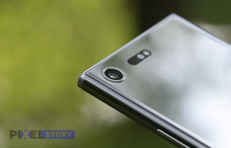 Sony исправили дисторсию в камерах последних флагманов Xperia