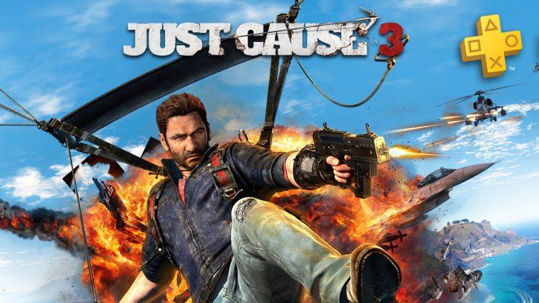 Подборка бесплатных игр PS Plus в августе 2017