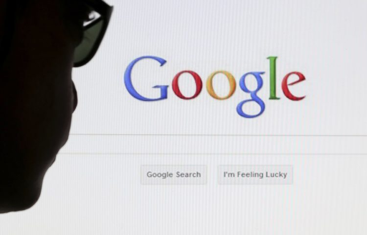 Как удалить все данные с Google аккаунта
