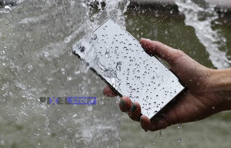 Утечка Sony Xperia H81XX с 4K экраном и Android Oreo