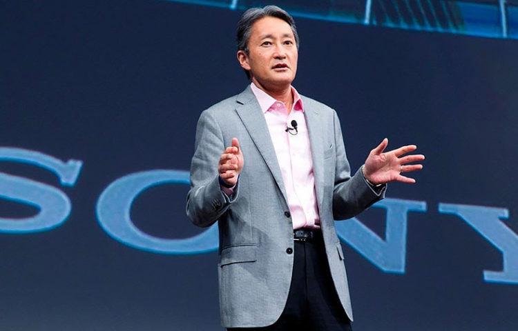 Революционная стратегия Sony работает