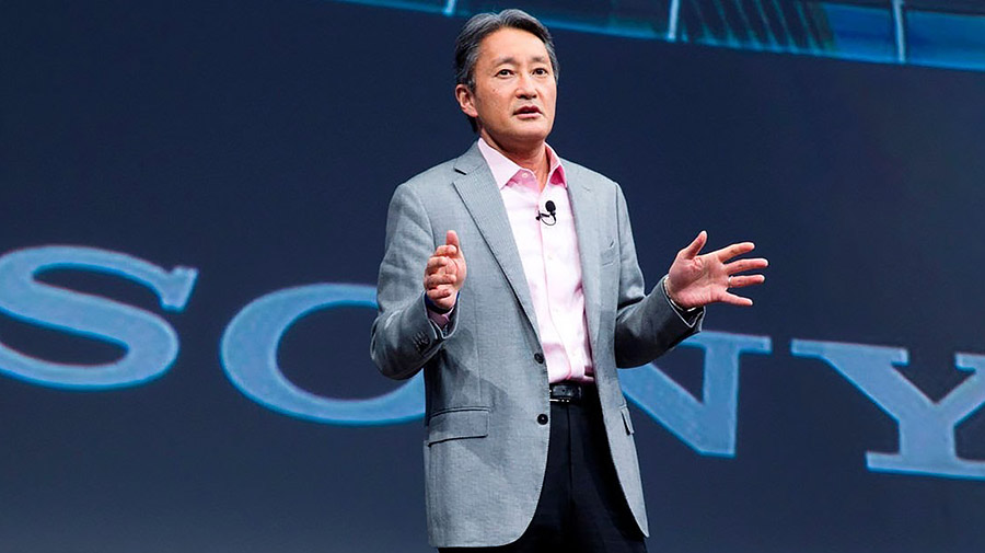 investment potential of sony computer corporation Sony pictures is building the future of entertainment through investment in technology and people in line with sony corporation's road to zero program.