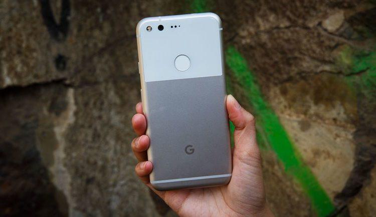 Google Pixel — это по-прежнему лучший Android-смартфон