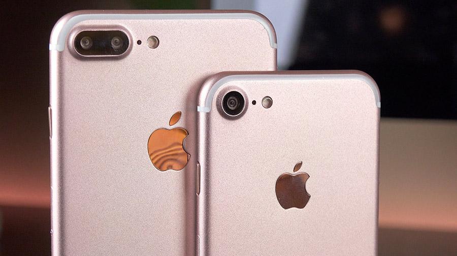 Компания также подтвердила, что iPhone 7 получил эту функцию с обновлением iOS 11.2.