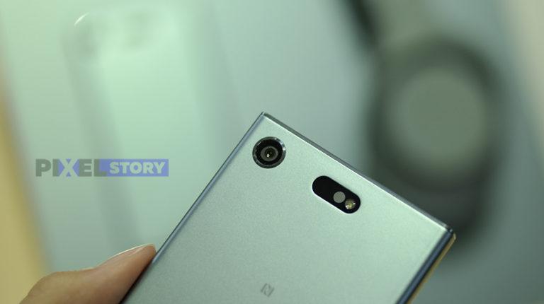 Таинственный Sony Xperia ZG Compact заметили в GeekBench