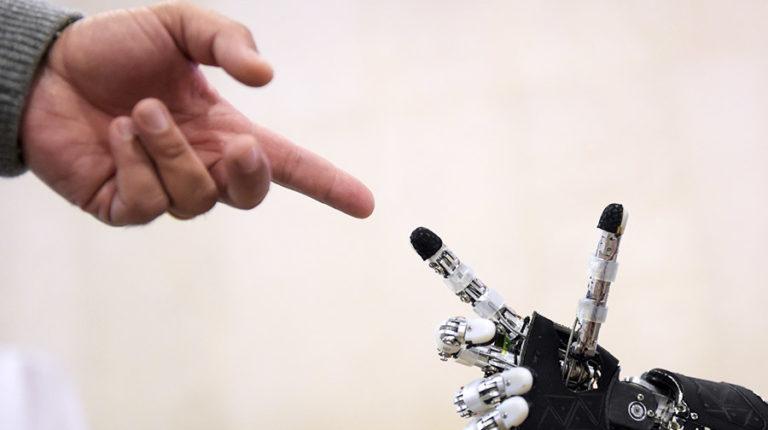 роботы сделают нас нищими