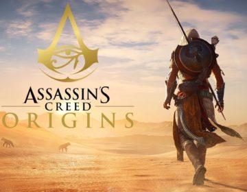 Маски Заговорщиков: атмосферный трейлер Assassin's Creed Истоки