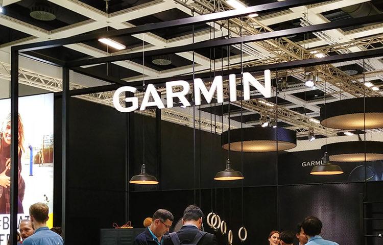Смотрим на часы Garmin на IFA 2017