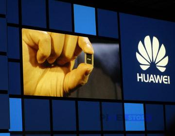 Глава Huawei анонсирует Kirin 970