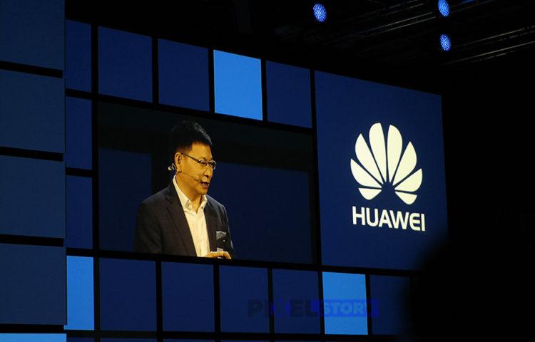 Huawei уже продали 100 млн смартфонов в 2018 году