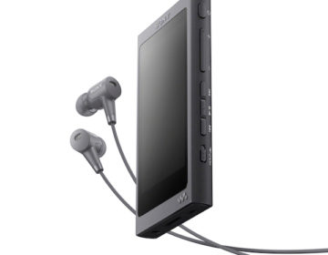 Sony Walkman NW-A40