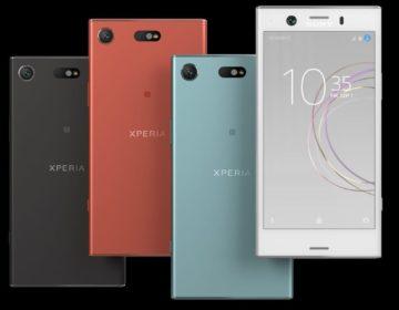 Sony Mobile готовит флагманы Xperia с безрамочным дизайном