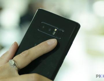 Недостатки Galaxy Note 8, которые тянут его на дно