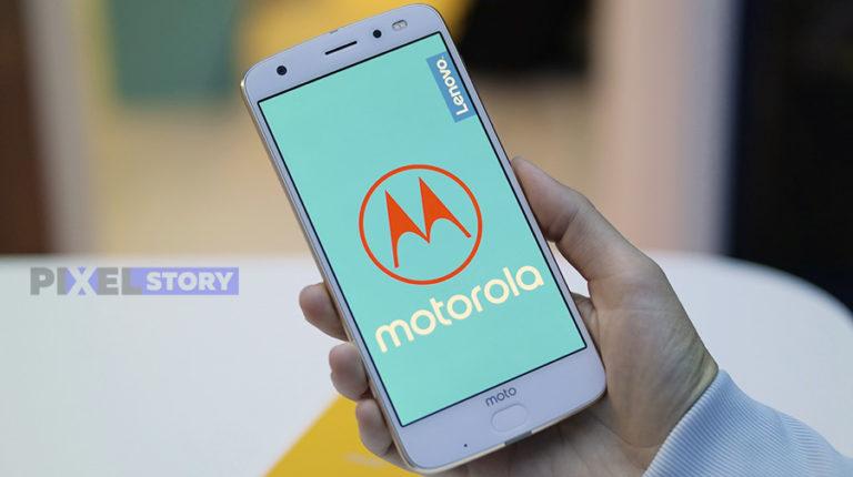 Motorola на IFA 2017 - первый взгляд на Moto Z2 Force и Moto X4