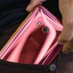 HTC U11 получает Android 8.0 Oreo